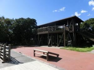 横山展望台
