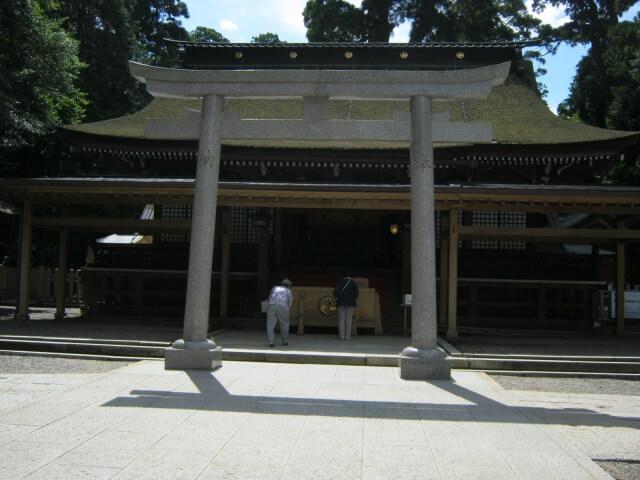 kashima-haiden