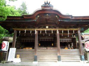金比羅神宮