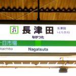 nagatsuda