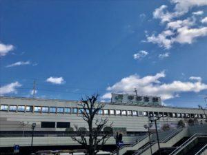 宇都宮駅 (2)