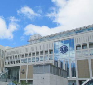 札幌駅 (2)