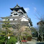inuyamaeki