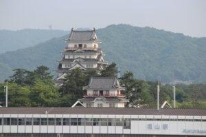fukuyama-eki
