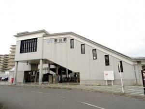 jrkoriyamaeki