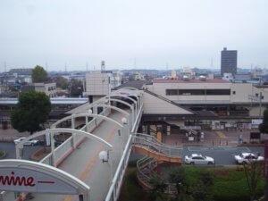 okegawa-eki