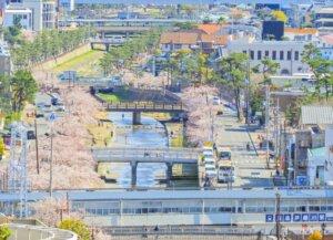ashiyagawa-eki