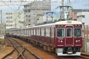 senriyama-eki