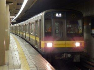 shinsakaemachi