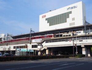 kintetsu-yotsukaichi
